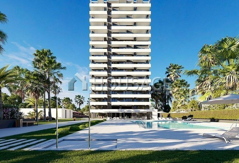 2 bed flat for sale in Calpe, Spain, 80 m² - photo 17
