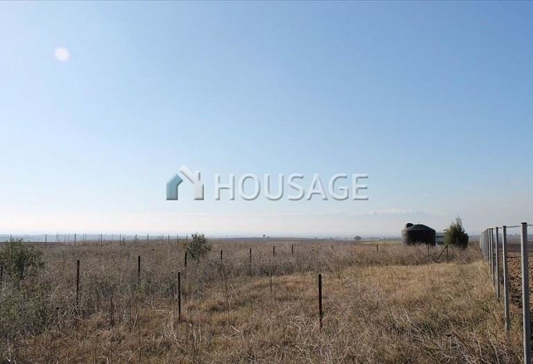 Land for sale in Epanomi, Salonika, Greece, 6441 m² - photo 1