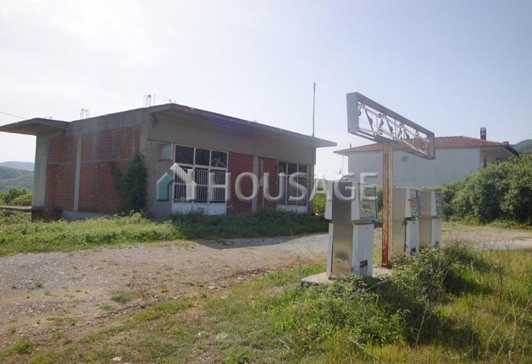 Land for sale in Stratoniki, Chalcidice, Greece - photo 1
