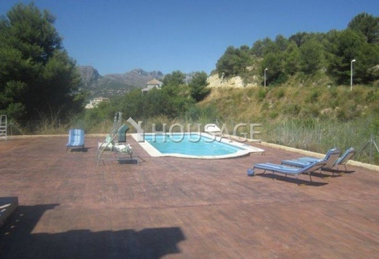 3 bed villa for sale in Calpe, Calpe, Spain, 124 m² - photo 2