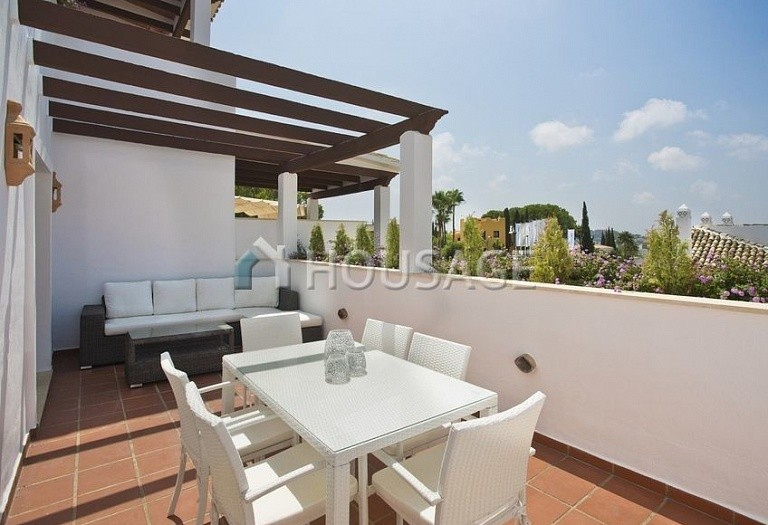 Flat for sale in Nueva Andalucia, Marbella, Spain, 173 m² - photo 10