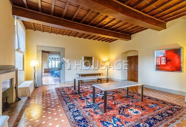 9 bed villa for sale in Florence, Italy, 2800 m² - photo 8