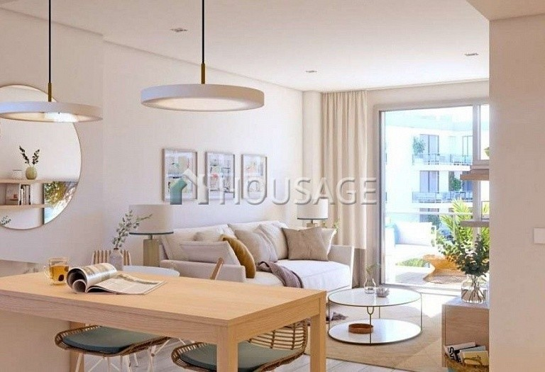 2 bed flat for sale in Denia, Spain, 87 m² - photo 10