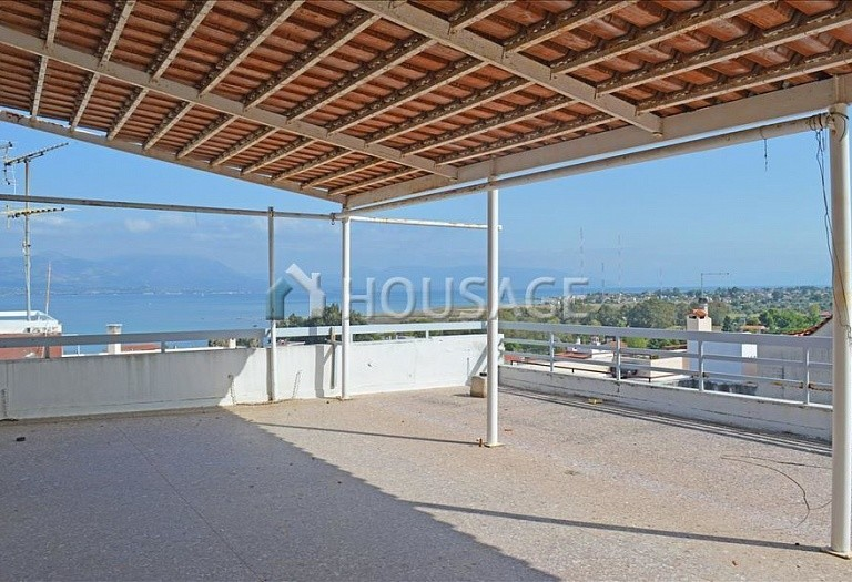 1 bed flat for sale in Eretria, Euboea, Greece, 58 m² - photo 1
