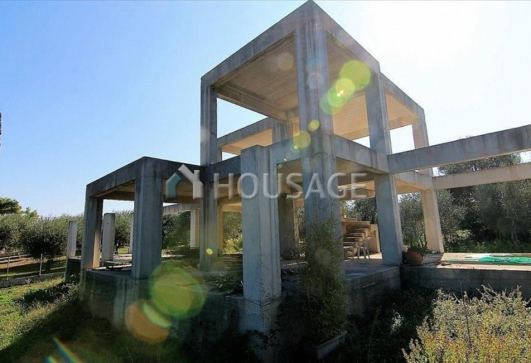 A house for sale in Kommeno, Kerkira, Greece, 300 m² - photo 2