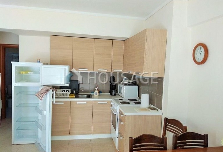 1 bed flat for sale in Neoi Epivates, Salonika, Greece, 64 m² - photo 4