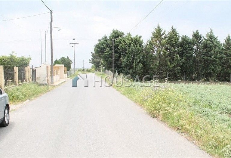 Land for sale in Epanomi, Salonika, Greece - photo 8