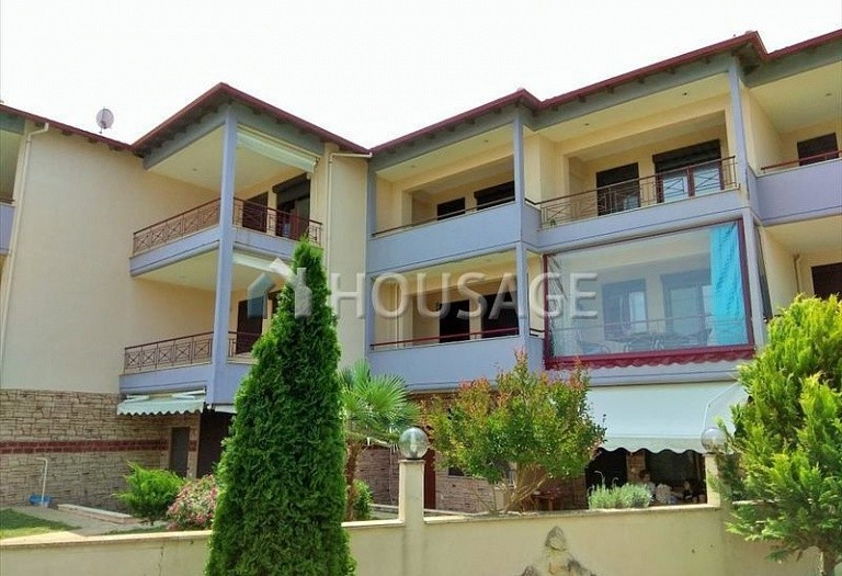 2 bed flat for sale in Ierissos, Atos, Greece, 82 m² - photo 18