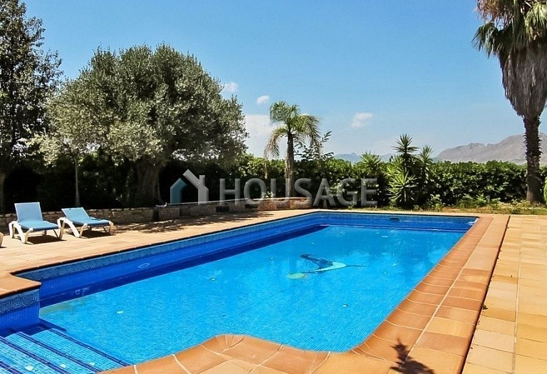 4 bed townhouse for sale in Denia, Spain, 330 m² - photo 2