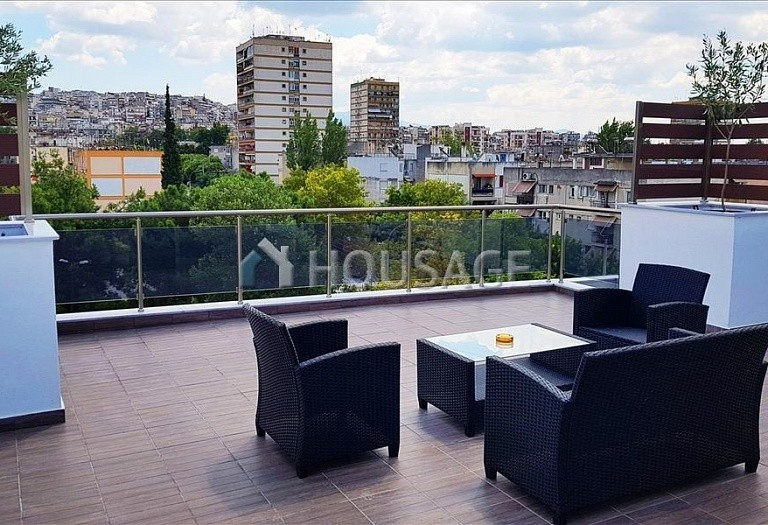 1 bed flat for sale in Polichni, Salonika, Greece, 96 m² - photo 1