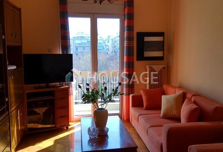 1 bed flat for sale in Elliniko, Athens, Greece, 56 m² - photo 1