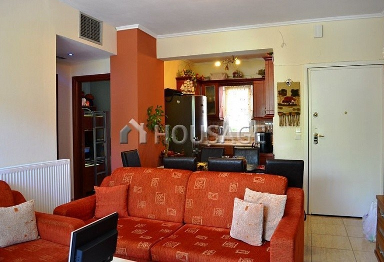 2 bed flat for sale in Pefkochori, Kassandra, Greece, 65 m² - photo 9