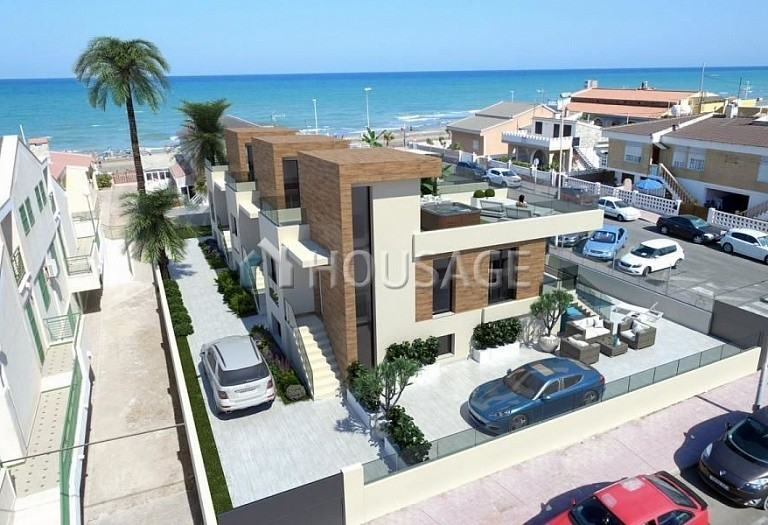 4 bed villa for sale in Torrevieja, Spain, 140 m² - photo 8