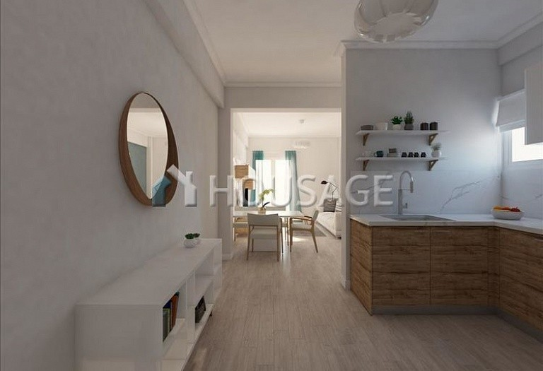 1 bed flat for sale in Elliniko, Athens, Greece, 55 m² - photo 4