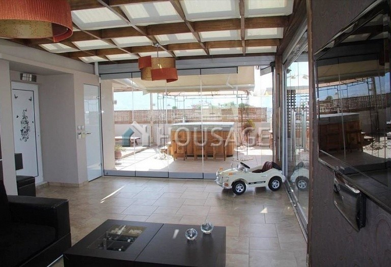 4 bed flat for sale in Palaio Faliro, Athens, Greece, 160 m² - photo 7