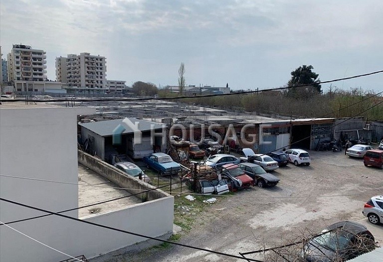 Land for sale in Ampelokipoi, Salonika, Greece, 1460 m² - photo 2