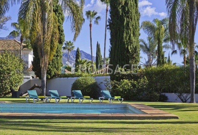 Villa for sale in Nueva Andalucia, Marbella, Spain, 499 m² - photo 9