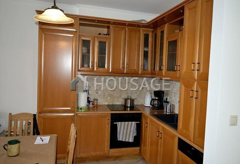 3 bed flat for sale in Lykoporia, Corinthia, Greece, 85 m² - photo 4