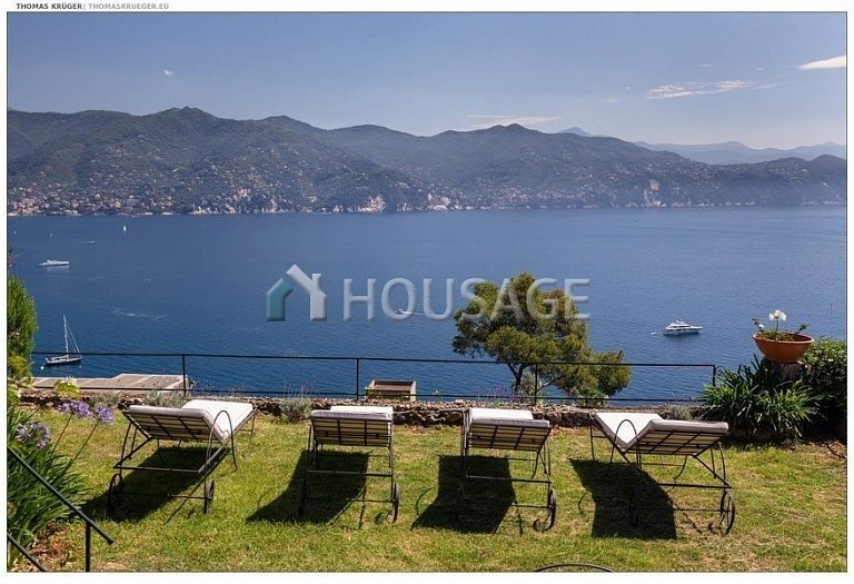 7 bed villa for sale in Portofino, Italy, 330 m² - photo 5