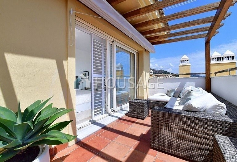 Flat for sale in Marbella Golden Mile, Marbella, Spain, 396 m² - photo 10