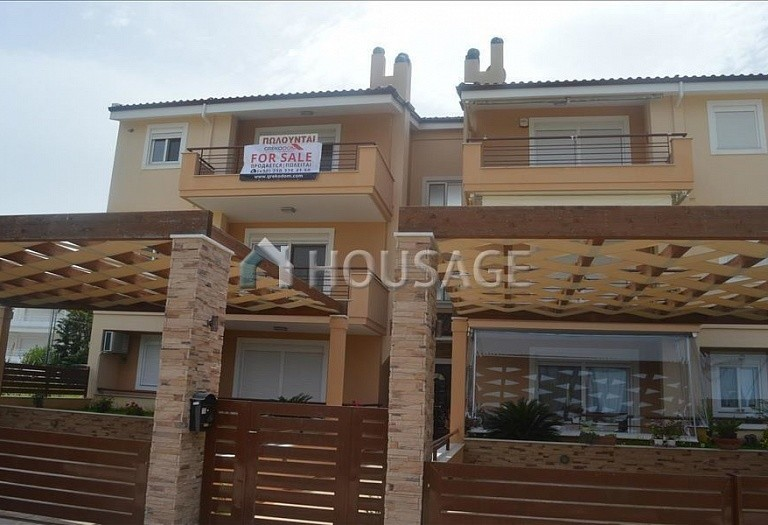 2 bed flat for sale in Assos, Cephalonia, Greece, 70 m² - photo 1