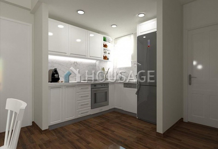 1 bed flat for sale in Elliniko, Athens, Greece, 48 m² - photo 7