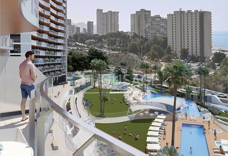 2 bed apartment for sale in Benidorm, Spain, 109 m² - photo 7