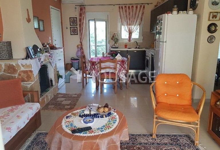 2 bed flat for sale in Kalandra, Kassandra, Greece, 50 m² - photo 4