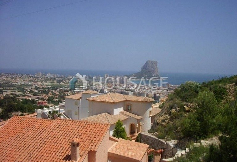 3 bed villa for sale in Calpe, Calpe, Spain, 100 m² - photo 2