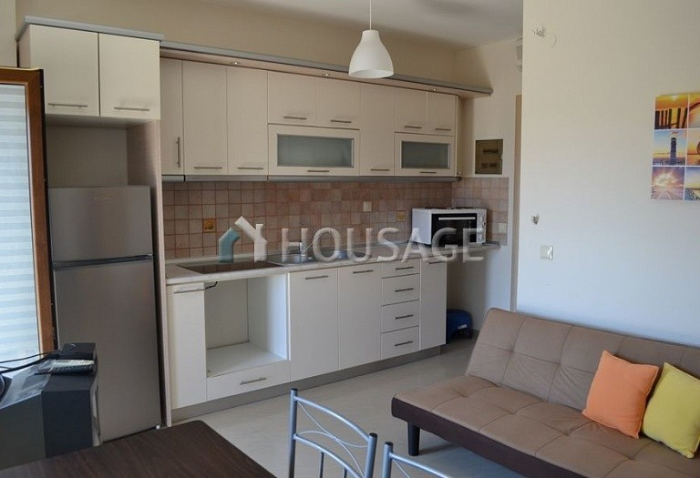 1 bed flat for sale in Nea Poteidaia, Kassandra, Greece, 45 m² - photo 4