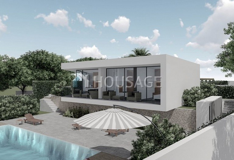 2 bed villa for sale in Benisa, Benisa, Spain, 124 m² - photo 3
