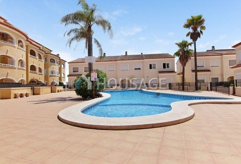 3 bed flat for sale in Javea, Spain, 200 m² - photo 1