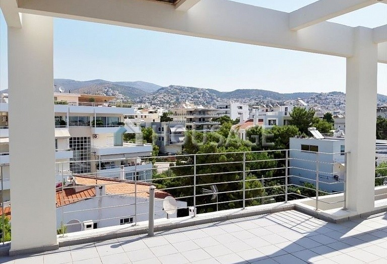 3 bed flat for sale in Voula, Athens, Greece, 140 m² - photo 12