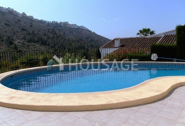 2 bed villa for sale in Valle del Portet, Benitachell, Spain, 246 m² - photo 9