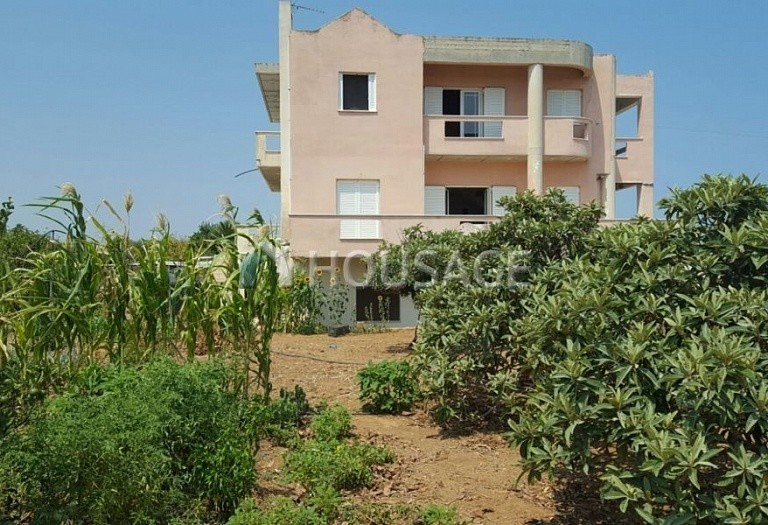 4 bed townhouse for sale in Corinth, Corinthia, Greece, 130 m² - photo 12