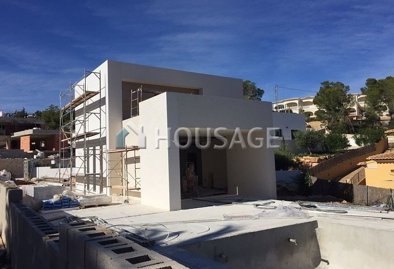 3 bed villa for sale in Benisa, Spain, 164 m² - photo 7