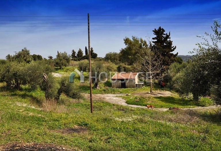 Land for sale in Agios Ioannis, Kerkira, Greece - photo 5