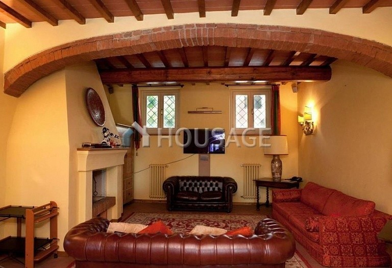 4 bed villa for sale in Florence, Italy, 500 m² - photo 4