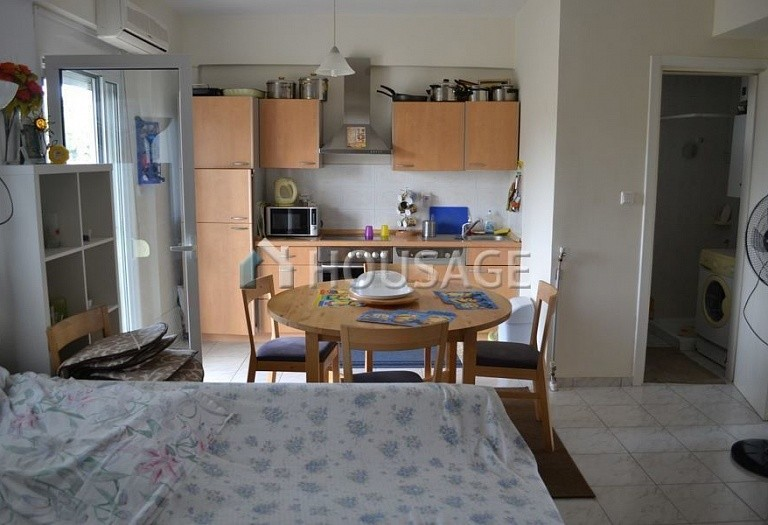 2 bed flat for sale in Nea Silata, Chalcidice, Greece, 50 m² - photo 4