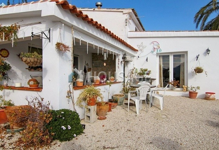 4 bed townhouse for sale in Benisa, Spain, 300 m² - photo 1