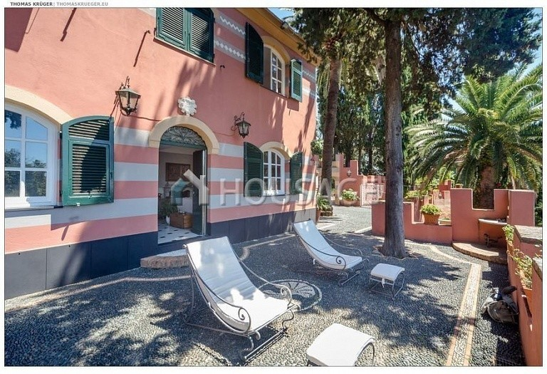 7 bed villa for sale in Portofino, Italy, 330 m² - photo 6
