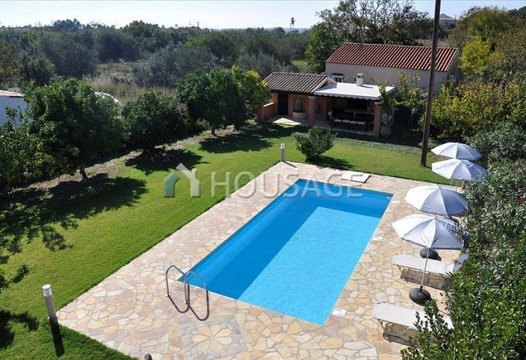 4 bed villa for sale in Ag. Georgios Pagon, Kerkira, Greece, 140 m² - photo 15