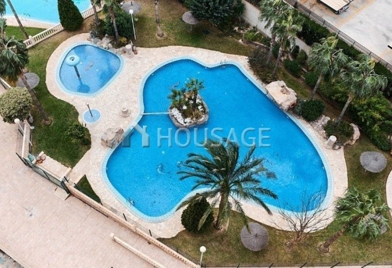 1 bed flat for sale in Benidorm, Spain, 69 m² - photo 18