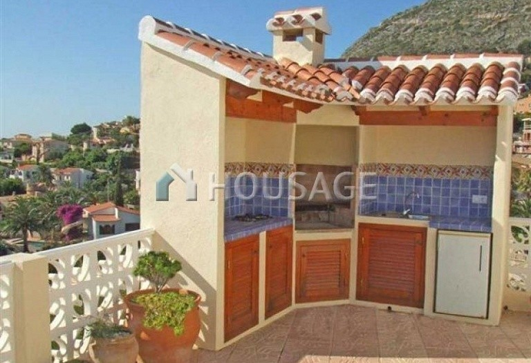 7 bed villa for sale in Calpe, Calpe, Spain, 450 m² - photo 9