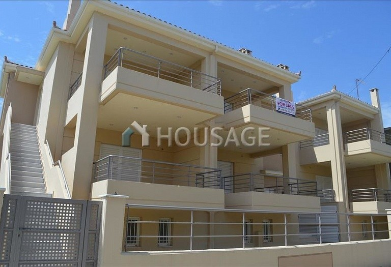 2 bed flat for sale in Assos, Cephalonia, Greece, 65 m² - photo 1