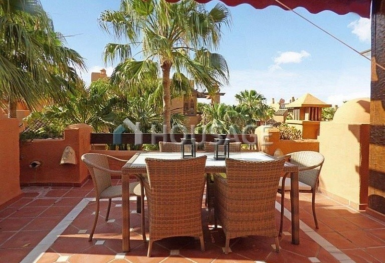 Flat for sale in Puerto Banus, Marbella, Spain, 177 m² - photo 9