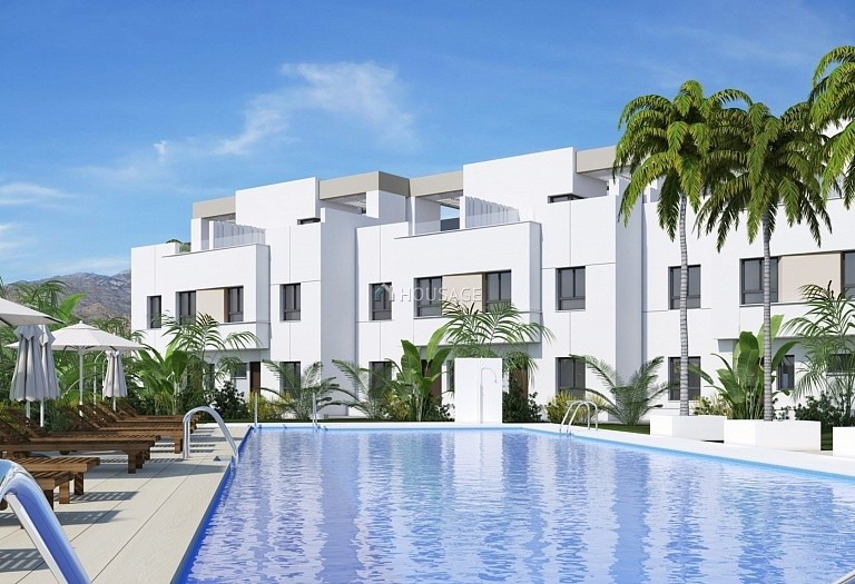 3 bed townhouse for sale in Mijas, Spain, 204 m² - photo 1