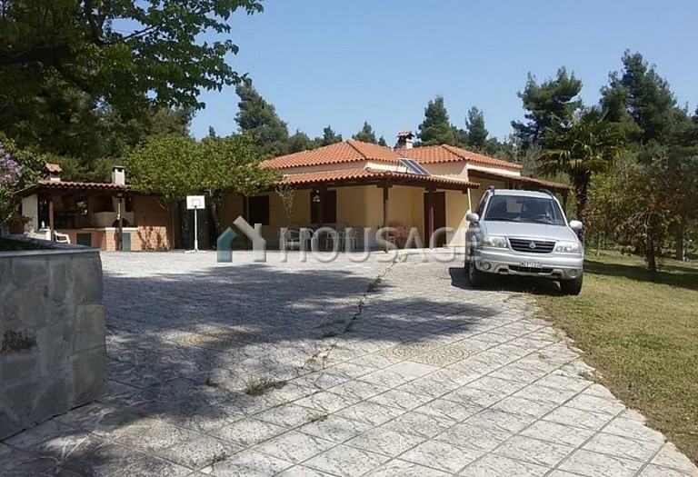 2 bed a house for sale in Paliouri, Kassandra, Greece, 80 m² - photo 2
