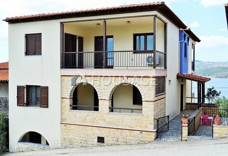 1 bed flat for sale in Pirgadikia, Sithonia, Greece, 60 m² - photo 1
