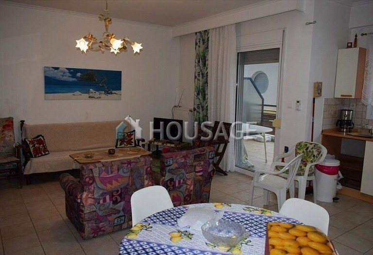 3 bed flat for sale in Neoi Epivates, Salonika, Greece, 100 m² - photo 1